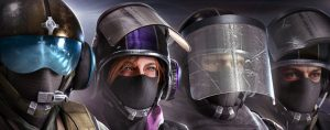 GSG-9 BPM HEADGEAR BUNDLE