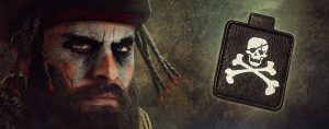 CAP'N BLACKBEARD BUNDLE