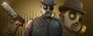 THATCHER STEAMPUNK BUNDLE