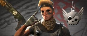 VALKYRIE PUNK BUNDLE