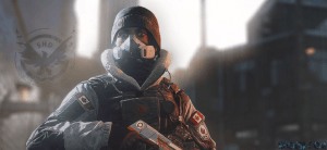 Frost The Division
