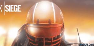 Castle Football Helmet