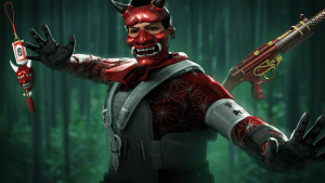 ECHO DEMON BUNDLE
