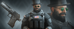 BLACKBEARD DIGNIFIED BUNDLE