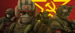 COMRADE BUNDLE