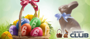 Easter Challenge