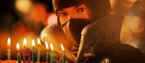 Frost Birthday Challenge