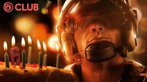 Jackal Birthday Challenge