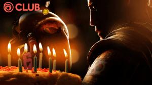 Vigil Birthday Challenge