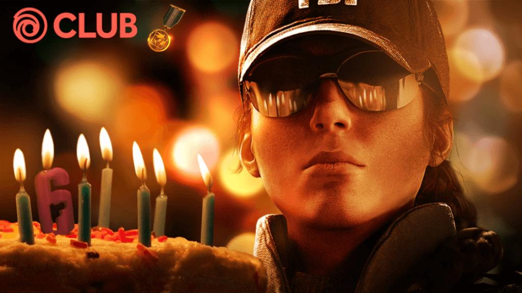 Ash Birthday Challenge