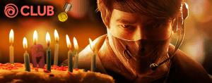 Echo Birthday Challenge