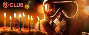 Mute Birthday Challenge