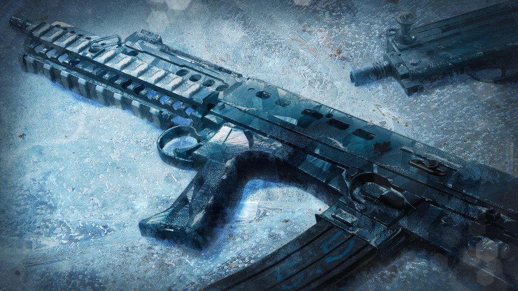 Black Ice SAS Bundle