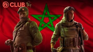 Morocco Challenge