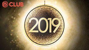 NEW YEAR COMMUNITY CHALLENGE