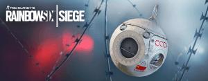 Space Capsule Charm