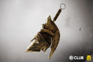 Assassin's Creed® Odyssey Charm