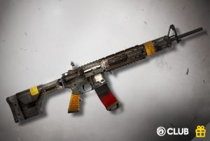 Ghost Recon® Wildlands Weapon Skin