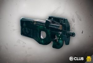 Splinter Cell® Weapon Skin