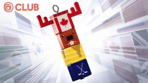 Испытание День Канады