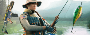 Ash's Angler Bundle