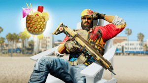 BLACKBEARD VACAY BUNDLE
