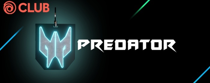 Acer Predator Challenge