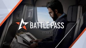 Battle Pass Mini S3Y4