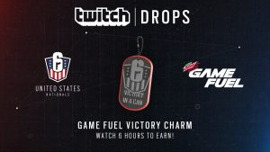 Twitch Drops US Nationals