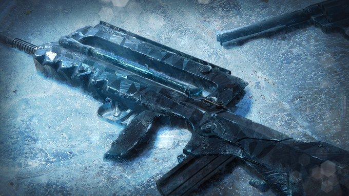 Black Ice GIGN Bundle