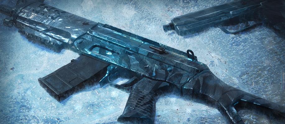 Black Ice GSG9 Bundle