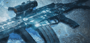 Black Ice FBI Bundle