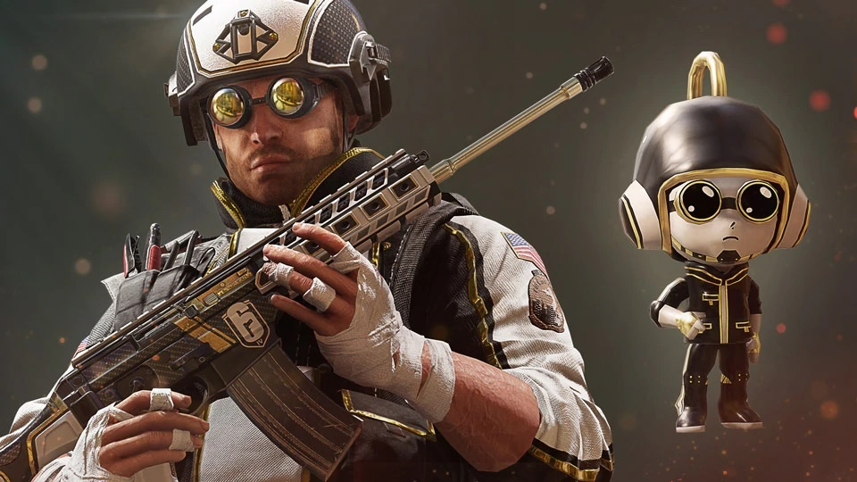 Pro League Thermite Set 2020