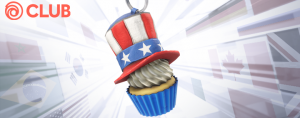 Fourth of July Challenge