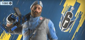 Kaid Six Major EU Set
