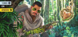 Goyo Rainforest Bundle