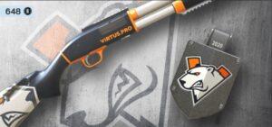 Virtus.pro Weapon Kit '20