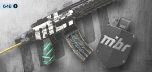 MIBR Weapon Kit '20