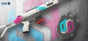 BDS Esport Weapon Kit '20