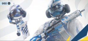 Jager Esports Set